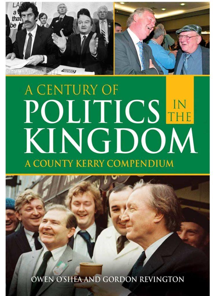 A century of politics in the kingdom