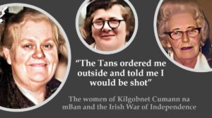 """Read more about the article """"The Tans ordered me outside and told me I would be shot …"""""""