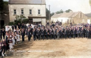 Read more about the article Coming soon: Ballymacandy – The Story of a Kerry Ambush